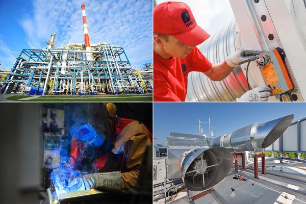 Mercor zatrudnia dziś ponad 700 pracowników, ma spółki na ośmiu europejskich rynkach, a produkty firmy trafiają do ponad czterdziestu krajów na świecie.