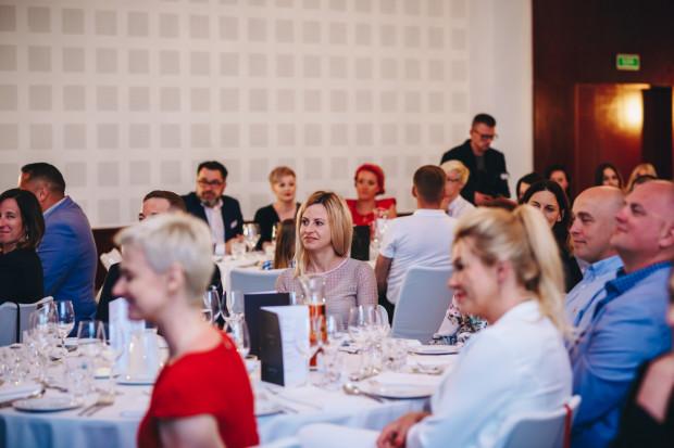 W wydarzeniu wzięło udział ponad 70 gości.