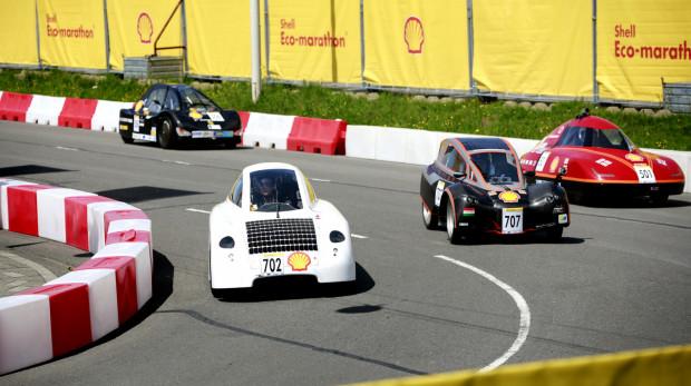 Najbliższe zawody odbędą się na torze Mercedes-Benz World niedaleko Londynu.