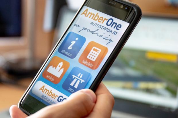Z aplikacji AmberOne skorzystało dotychczas ok. 17 tys. kierowców.