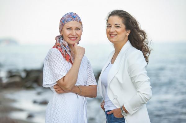 Markę Everydayofficial tworzą dwie intrygujące kobiety: Anna Bojarska i Agata Ślazyk.