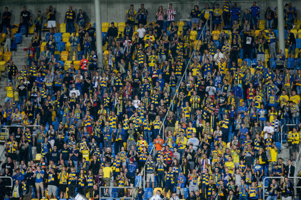 Kibice będą mogli kupować karnety na najbliższy sezon 1 lipca. Pierwszy ligowy mecz Arka Gdynia zagra 19 lipca z Jagiellonią Białystok.