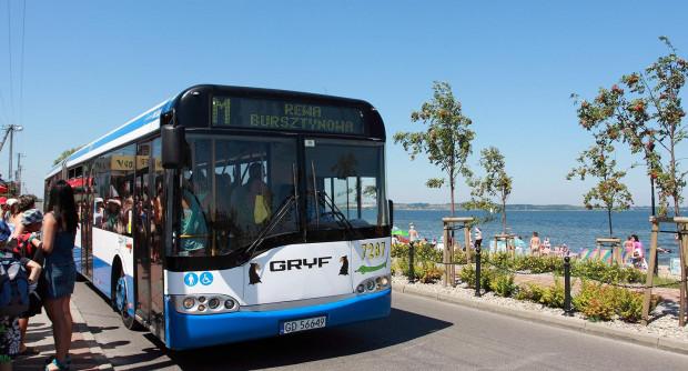 W wakacje trójmiejska komunikacja miejska kursuje według letnich rozkładów jazdy.