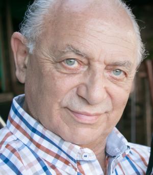 Mauricio Wainrot pochodzi z Argentyny, ale jego rodzice urodzili się w Polsce - Gdyby nie II wojna światowa, byłbym Polakiem - mówi.