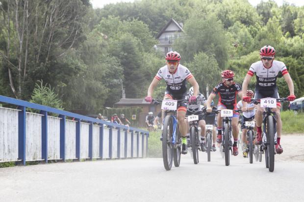 Lotto MTB Energy Maraton w Wieżycy okazał się sukcesem organizacyjnym.