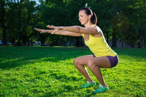 Jak schudnąć wysmuklić uda