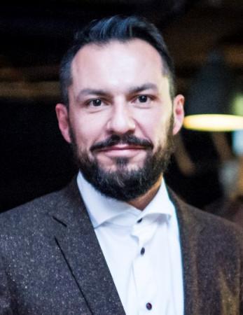 Paweł Brach, dyrektor ds. marketingu i PR