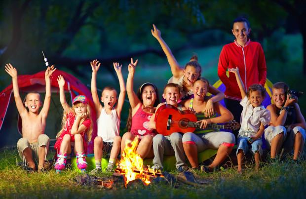 Ciekawych ofert wakacyjnych dla dzieci nie brakuje. Jedyne ograniczenie stanowią finanse.