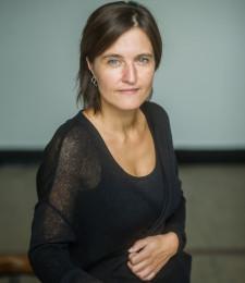 Agata Grzegorczyk.