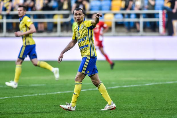 Marcus gra w Arce Gdynia od 2012 roku, a jak zdradził Janusz Kupcewicz, on rekomendował go do klubu już 3 lata wcześniej.