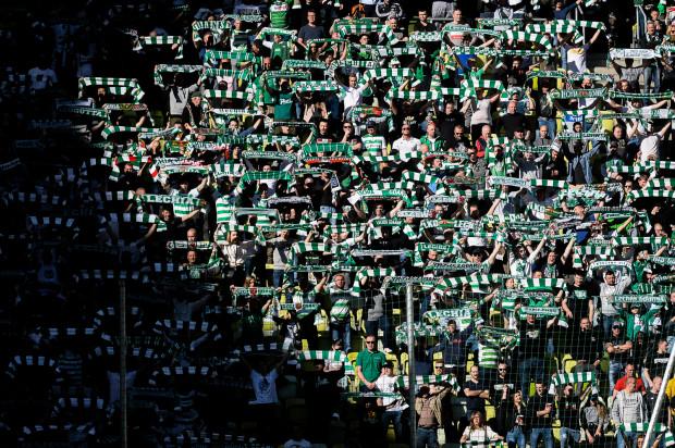 Czy nowe ceny biletów i karnetów pozwolą wypełnić Energa Stadion na meczach Lechii Gdańsk?