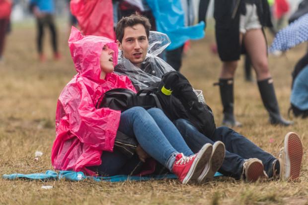 Pogoda nie będzie rozpieszczać, ale ulewne deszcze na ten moment nie są prognozowane. Warto jednak zabrać ze sobą cieplejsze ubrania.