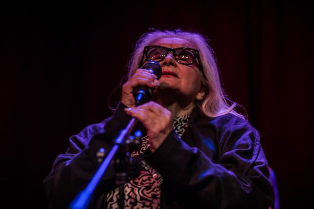 Magda Umer świętuje w tym roku 50 lat obecności na scenie. Z tej okazji wystąpi w Sopocie trzykrotnie, od 19 do 21 sierpnia.