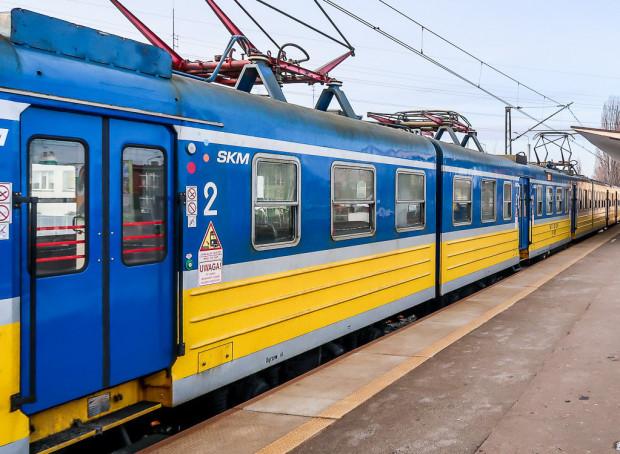 Do pobicia miało dojść między stacjami Zaspa a Żabianka.