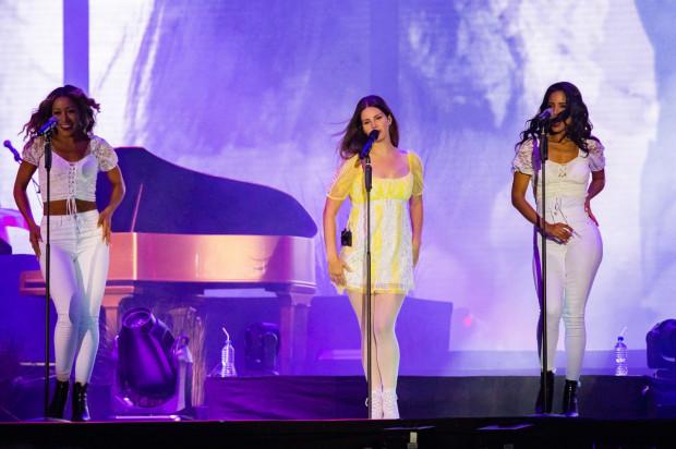 Lana Del Rey to dla wielu muzyczny fenomen