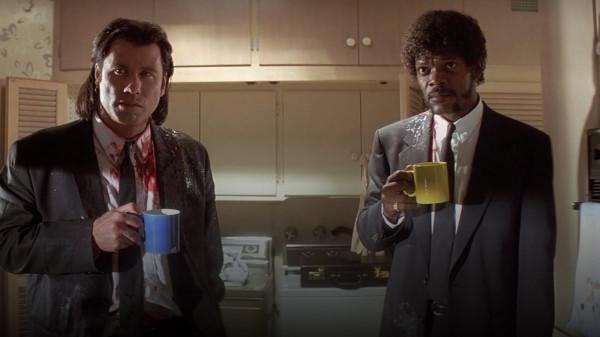 """""""Pulp Fiction"""" to tylko jeden z filmów Quentina Tarantino, których ścieżki dźwiękowej można będzie posłuchać podczas koncertu muzyki filmowej. Ten 17 lipca na tarasach przy sopockim aquaparku."""