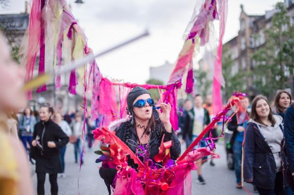 W tym roku spektakle festiwalu FETA odbędą się na Dolnym Mieście i Starym Przedmieściu oraz w przestrzeni Głównego Miasta, Starego Miasta, Długich Ogrodów i stoczni.