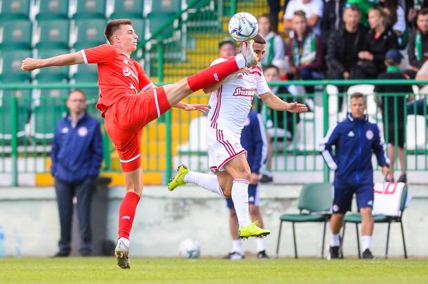 Karol Fila uważa, że doświadczenie zdobyte podczas młodzieżowych mistrzostw Europy pomoże mu w jeszcze lepszej grze w Lechii Gdańsk.