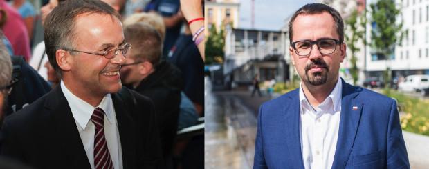 Marcin Horała i Jarosław Sellin zostali ogłoszeni liderami list PiS w Gdańsku i Gdyni na jesienne wybory.