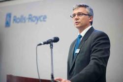- Rolls-Royce wybrał gdyński port, ponieważ ma on partnerskie podejście do biznesu - twierdzi Adam Laskowski, dyrektor zarządzający gdyńskiego centrum.