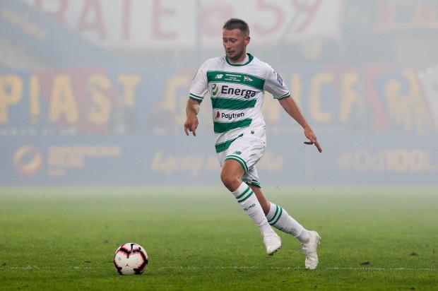 Jarosław Kubicki jest najdłużej pracującym piłkarzem Lechii Gdańsk pod wodzą Piotra Stokowca. Z kilkumiesięczną przerwą ta współpraca trwa od maja 2014 roku.