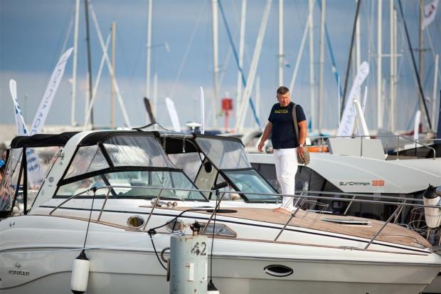 Targi Wiatr i Woda to okazja, aby zobaczyć 130 wystawców, którzy zaprezentują jachty żaglowe i motorowe, skutery wodne oraz nowoczesny osprzęt żeglarski.