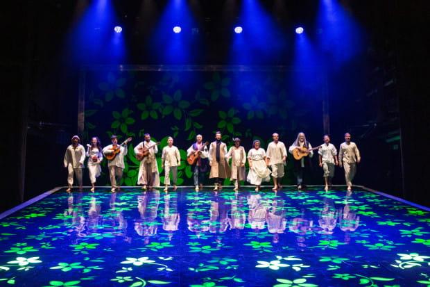 W Teatrze Szekspirowskim czeka nas wielkie święto Szekspira.