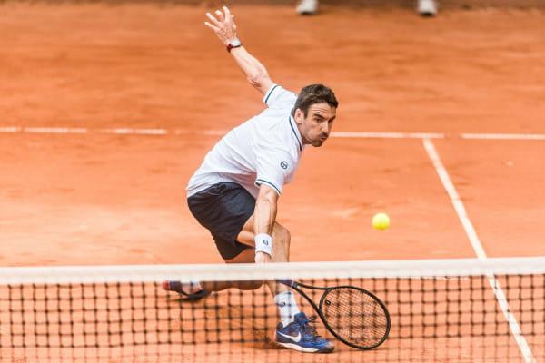 Tommy Robredo wygrał w Sopocie dwukrotnie (2001, 2007), gdy turnieje były zaliczane do cyklu ATP.