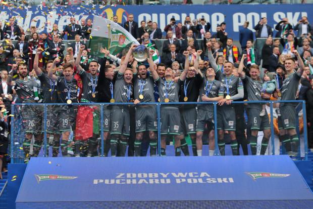 2 maja Lechia Gdańsk zdobyła Puchar Polski. Dzięki temu po 36 latach przerwy znów może zagrać w europejskich pucharach.