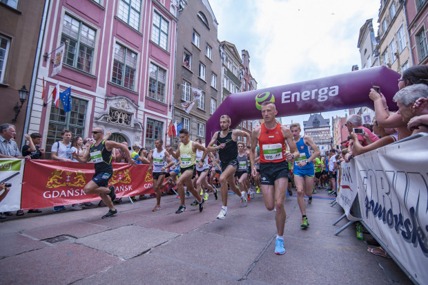 Bieg św. Dominika składa się z wielu konkurencji. Udział w nich wziąć mogą profesjonaliści i amatorzy.