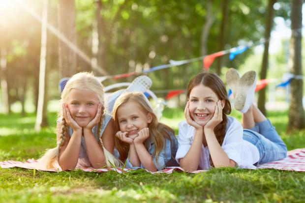 Weekend warto spędzić z rodziną ciekawie i aktywnie.