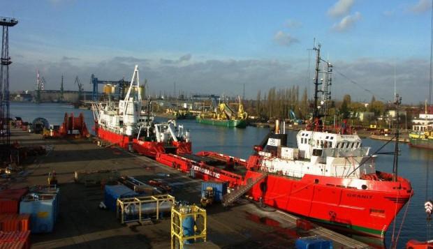 Związki zawodowe w Lotos Petrobaltic sprzeciwiają się restrukturyzacji w spółce i przekazaniu statków Bazalt i Granit do spółki z siedzibą na Cyprze.