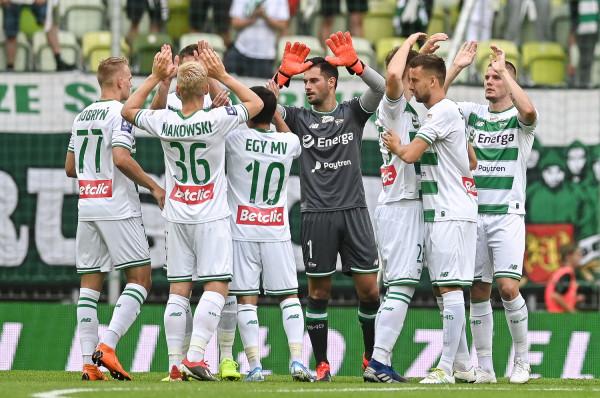 W takim składzie Lechia Gdańsk zagrała w ekstraklasie zapewne po raz pierwszy i ostatni. Podstawowi piłkarze byli oszczędzani przed rewanżowym meczem z Broendy IF w Kopenhadze 1 sierpnia.