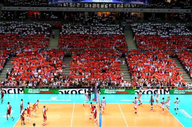 Reprezentacja Polski w siatkówce wraca do Ergo Areny. W weekend 9-11 sierpnia biało-czerwoni powalczą w kwalifikacjach do Igrzysk Olimpijskich w Tokio.