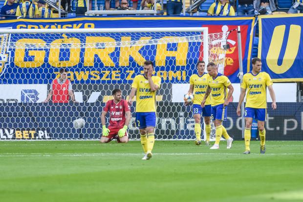 Brak punktów i strzelonych bramek. Takiej sytuacji w XXI wieku po drugiej kolejce piłkarze Arki Gdynia jeszcze nie doświadczyli.