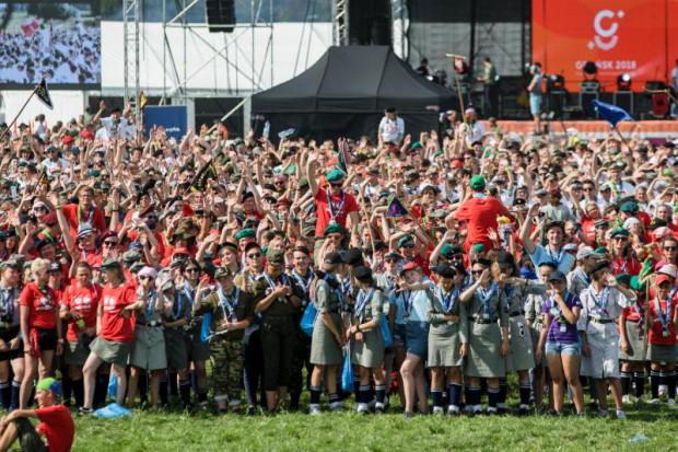 W zeszłym roku zlot ZHP Gdańsk przyciągnął na gdańską Wyspę Sobieszewską 15 tys. harcerzy i harcerek z Polski i ze świata. W przyszłym roku na europejski zlot ma przyjechać podobna liczba uczestników.