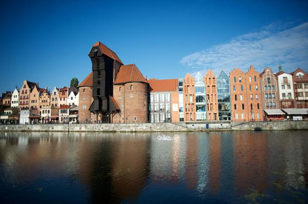 Ośrodek Kultury Morskiej w Gdańsku