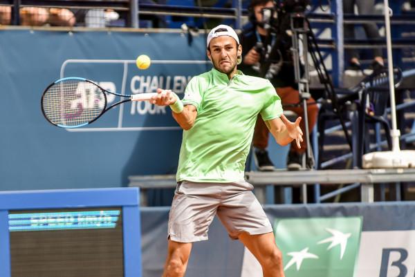 Stefano Travaglia, klasyfikowany na 95. miejscu na świecie, to najwyżej rozstawiony tenisista w BNP Paribas Sopot Open. Rozgrywki do 2 sierpnia można oglądać bezpłatnie. Tylko 3 i 4 sierpnia turniej będzie biletowany.