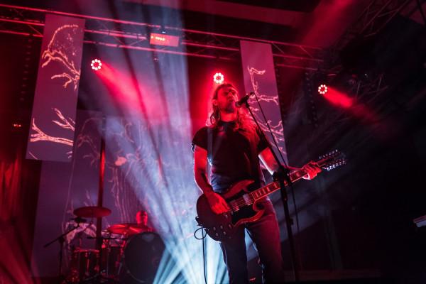 Na Helliad Fest zagrają i skandynawskie, i polskie kapele metalowe, m.in. Blindead.