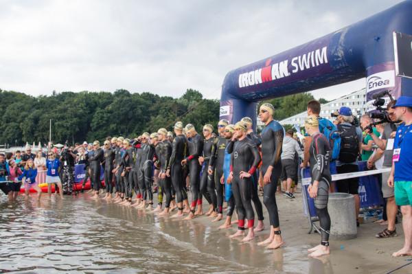 Po raz siódmy do Gdyni wróci triathlonowe święto. W ciągu trzech dni wystartuje w sumie około 3900 zawodników z całego świata.
