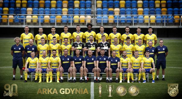 Arka Gdynia za promocję miasta i GCS przez piłkarzy w drugiej połowie 2019 roku otrzymała ponad 3 mln zł brutto.