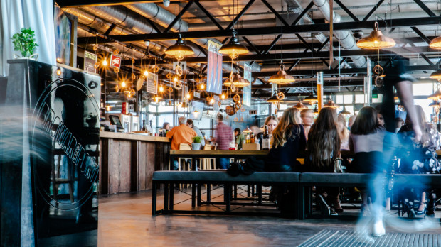 Browar Port Gdynia to również miejsce z jedną z ciekawszych ofert piw specjalnych.