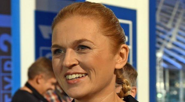 Koalicja Obywatelska w Gdyni postawiła na Barbarę Nowacką.