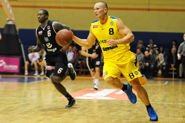 Marcin Malczyk do Gdyni wraca po sześciu latach. Poprzedni reprezentował tu barwy Startu, z którym wywalczył awans do krajowej elity.