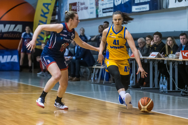 Do ponownego spotkania koszykarek Politechniki Gdańskiej i Arki Gdynia dojdzie 9 listopada. Oba zespoły zagrają ze sobą w 7. kolejce Energa Basket Ligi Kobiet.