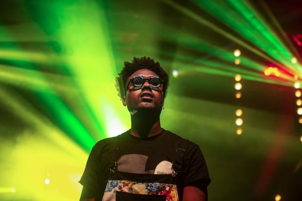 Od kilku lat na Soundrive Fest coraz większym zainteresowaniem cieszy się hip hop i jego wszelkie odmiany.
