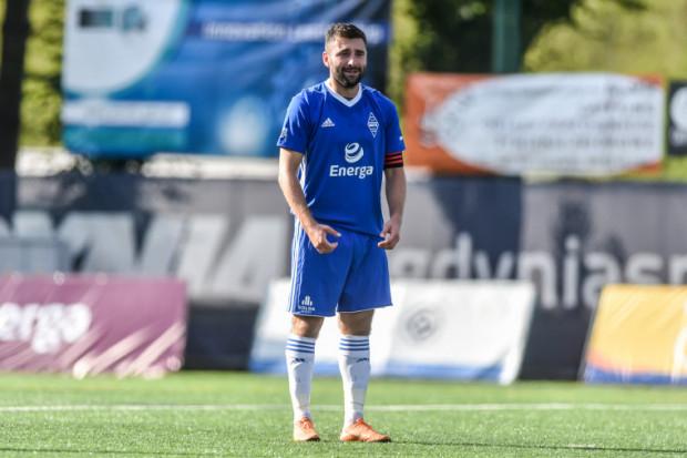 Sebastian Bartlewski drugi mecz z rzędu nie wykorzystał rzutu karnego, a Bałtyk Gdynia po czterech kolejkach III ligi pozostaje bez punktów.