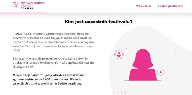 Ze strony organizatora jasno wynika, że festiwal jest wyłącznie dla kobiet. Urzędnicy przekonują jednak, że nie jest to przejaw dyskryminacji płciowej.