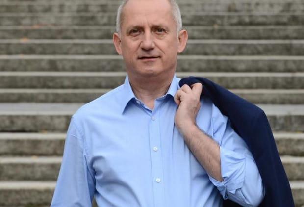 Sławomir Neumann jest liderem gdańskiej listy do Sejmu.
