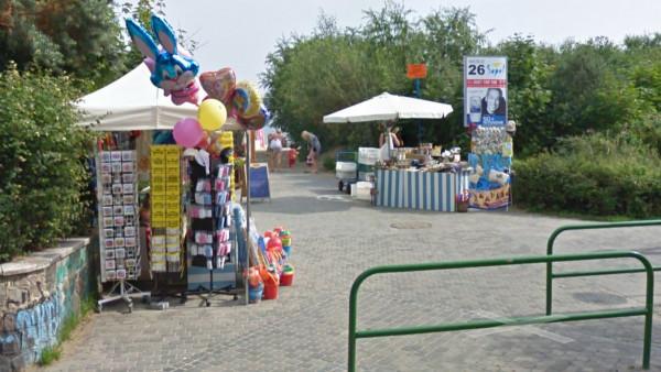 Do napaści seksualnej na małoletniego doszło w pobliżu wejścia nr 26 na plażę w Sopocie.